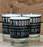 J.P. Trodden Scented Candles